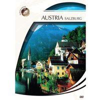Filmy dokumentalne, Austria Salzburg (DVD) - Cass Film OD 24,99zł DARMOWA DOSTAWA KIOSK RUCHU