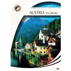 Austria Salzburg (DVD) - Cass Film OD 24,99zł DARMOWA DOSTAWA KIOSK RUCHU