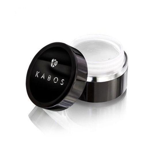 Akryle i żele, Kabos LUXURY GLOSS UV GEL PURE CRYSTAL Żel budujący, jednofazowy (transparentny)