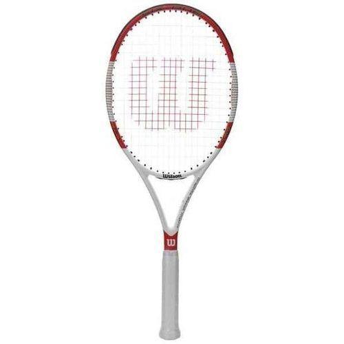 Tenis ziemny, Rakieta tenis ziemny Wilson Six.One 95L 18x20 2013