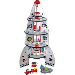 Hape czteropiętrowa rakieta kosmiczna - BEZPŁATNY ODBIÓR: WROCŁAW!