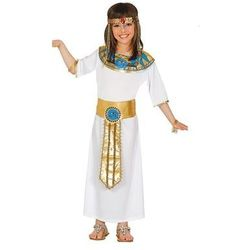 STRÓJ SUKIENKA EGIPCJANKA 125-135