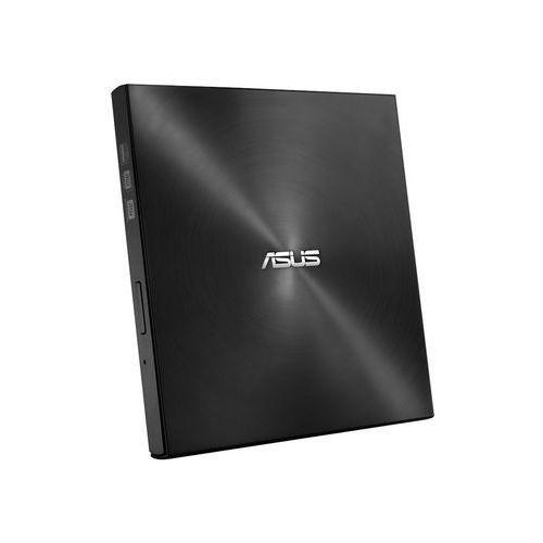 Napędy optyczne, ASUS DVD+/-RW SDRW-08U7M-U/BLK/G/AS/P2G Zen Drive czarny