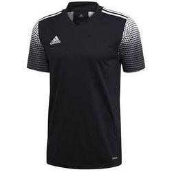 Koszulka męska adidas Regista 20 Jersey czarna FI4552
