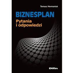Biznesplan (opr. broszurowa)