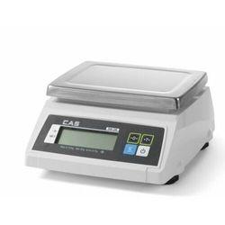 Hendi Waga kuchenna, wodoodporna z legalizacją do 2 kg - kod Product ID