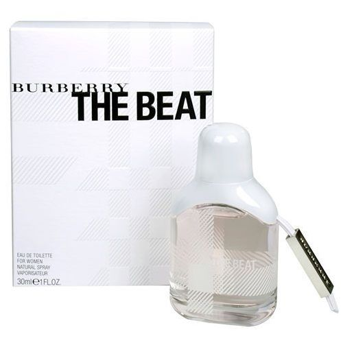 Wody toaletowe damskie, Burberry The Beat Woman 30ml EdT