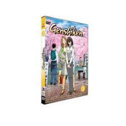 Genshiken (cz. 3)