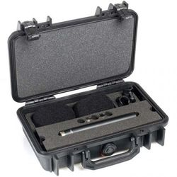 DPA ST4006A zestaw Stereo; 2 x 4006A, uchwyty sztywne, osłony przeciwwietrzne, walizka Płacąc przelewem przesyłka gratis!