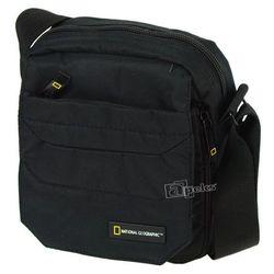 National Geographic PRO torba na ramię / saszetka / N00703.06 - czarny