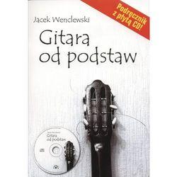 Gitara od podstaw (opr. miękka)