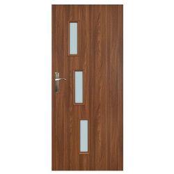 Drzwi pokojowe Everhouse Roma 80 prawe akacja