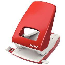 Dziurkacz Leitz New NeXXt 5138 czerwony (40k.)