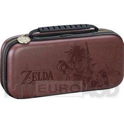Etui BIG BEN Zelda Brązowy