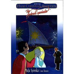 Hans Christian Andersen. Mała syrenka i inne historie