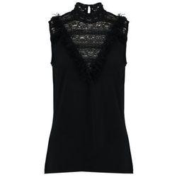 Custommade AKUA Top anthracit black