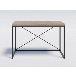 Funkcjonalna konsola biurko toaletka ELSA Czany Dąb Brunico