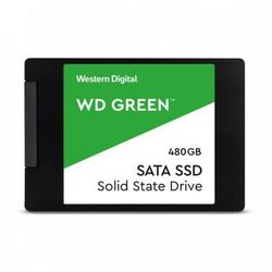 WD Green 480GB 2,5'' WDS480G2G0A