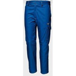 Spodnie do pasa SIR SYMBOL w kolorze niebieskim