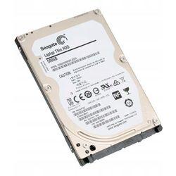 """Dysk Seagate ST500LM021 500GB 2.5"""" 7200 7mm"""