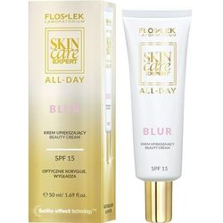 Floslek Skin Care Expert All Day Krem upiększający Blur 50ml