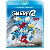 Filmy animowane, Smerfy 2 (Blu-Ray) - Raja Gosnell DARMOWA DOSTAWA KIOSK RUCHU