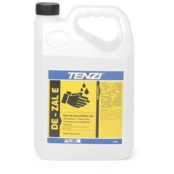 Płyn do dezynfekcji rąk DE-ZAL poj. 5l