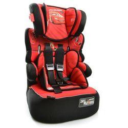 Fotelik samochodowy 9-36 kg Nania Beline LX Disney cars