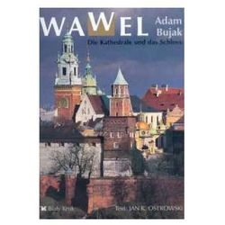 Wawel (wersja niem.) (opr. twarda)