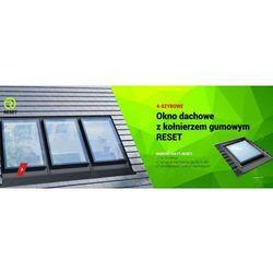 Okno dachowe OKPOL IGX F1 RESET 78x98