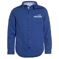 BOSS Kidswear LANGARM Koszula blaugrau