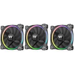 Thermaltake Riing 14 RGB LED-Wentylator TT Premium Edition - 3 szt Set - CL-F051-PL14SW-A Darmowy odbiór w 20 miastach!
