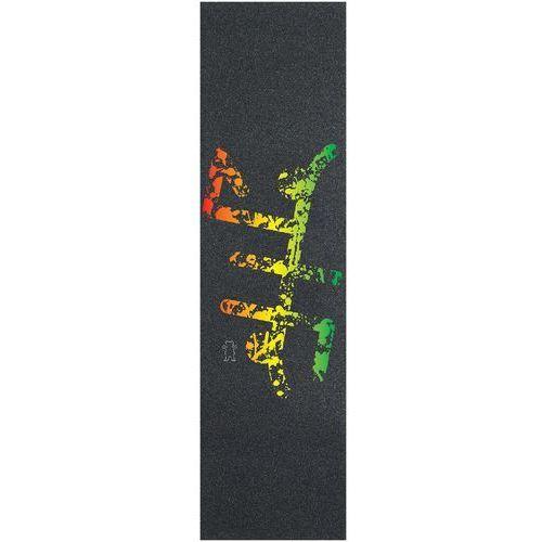 Pozostały skating, grip GRIZZLY - Grizzly X Jhf Griptape Rasta (RAST) rozmiar: OS