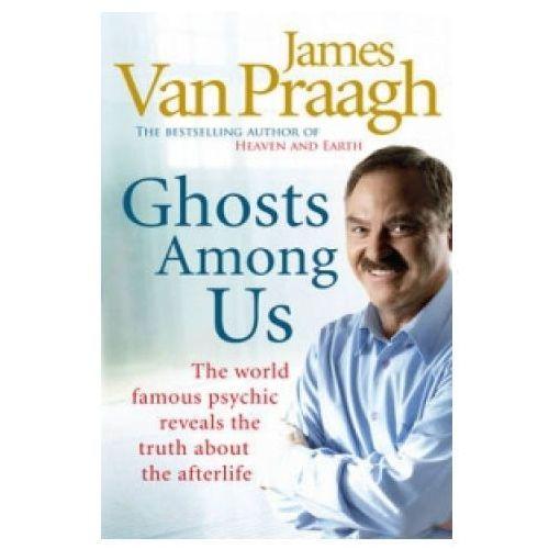 Książki do nauki języka, Ghosts Among Us (opr. miękka)
