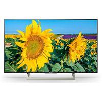 Telewizory LED, TV LED Sony KD-55XF8096