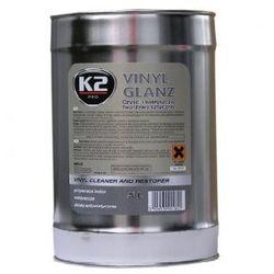 K2 - VINYL GLANZ - do opon, gumy, uszczelek