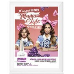 Indigo Plakat Mama Style - Don`t Get Crazy