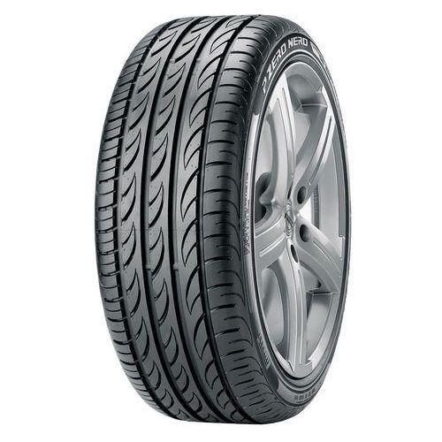 Opony letnie, Pirelli P Zero Nero GT 255/35 R19 96 Y