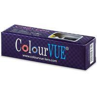 Soczewki kontaktowe, Crazy ColourVUE (2 soczewki) - plano
