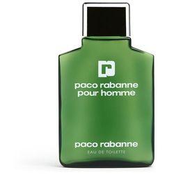 Paco Rabanne Paco Rabanne Pour Homme woda toaletowa 100 ml tester dla mężczyzn
