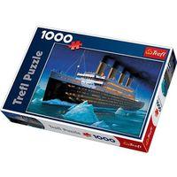 Puzzle, Puzzle 1000 Titanic