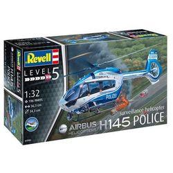 Helikopter 1/32 h145 Police