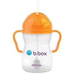 Innowacyjny kubek niekapek b.box neon pomarańczowy - edycja limitowana BB00381