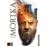 Książki fantasy i science fiction, Królewska talia - MARCIN MORTKA (opr. miękka)