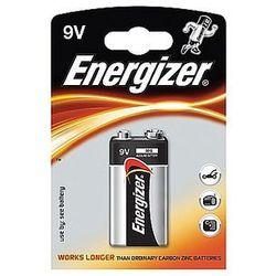 Bateria alkaliczna 9V Energizer 6LR61