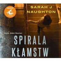 Audiobooki, Spirala kłamstw (audiobook)