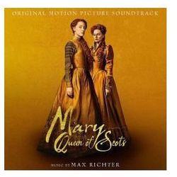 MAX RICHTER: MARY QUEEN OF SCOTS - MARIA KRÓLOWA SZKOTÓW (PL) - Soundrack (Płyta CD)