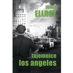 TAJEMNICE LOS ANGELES Ellroy James (opr. miękka)