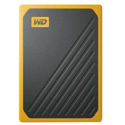 Dysk Western Digital WDBMCG5000AYT - pojemność: 0.5 TB