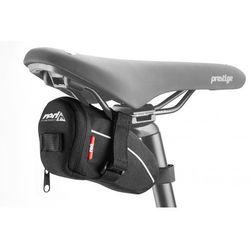 Red Cycling Products Saddle Bag Torba rowerowa M, black 2019 Torebki podsiodłowe Przy złożeniu zamówienia do godziny 16 ( od Pon. do Pt., wszystkie metody płatności z wyjątkiem przelewu bankowego), wysyłka odbędzie się tego samego dnia.